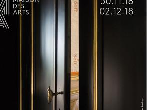 OUVRIR LA MAISON - LE MARDI 20.11 A 11H