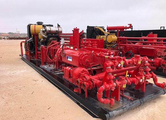 2020 GD1000 Reverse Unit Pump #2