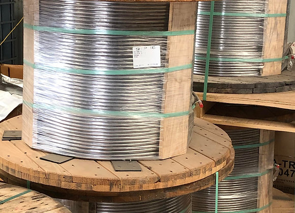 """316 Stainless Steel 3/8"""" Tubing"""