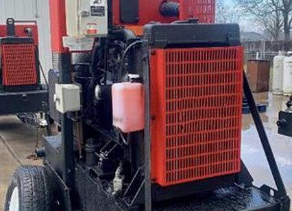 "2014 Magnum 6"" Water Transfer Pump"