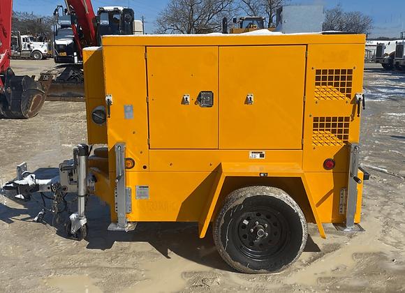 2014 Kohler Generator