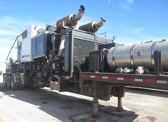 2008 NOV Rolligon Double Pumper