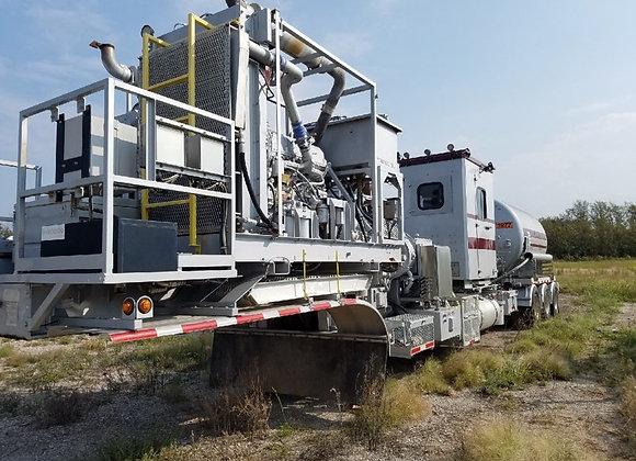 2012 NOV 180k Nitrogen Combo Unit