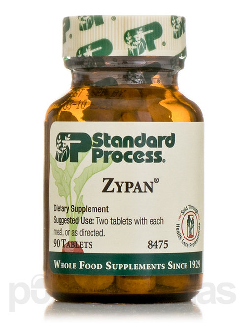 Zypan 90 Tablets
