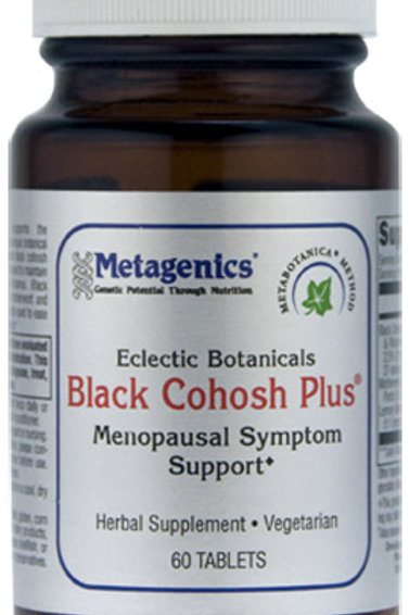 Metagenics  Black Cohosh Plus - 60