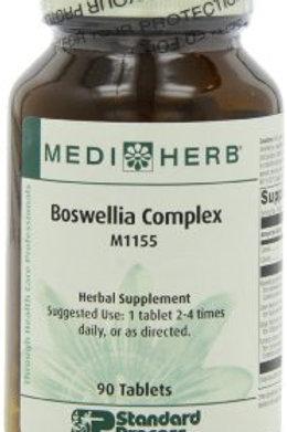 Mediherb Boswellia Complex