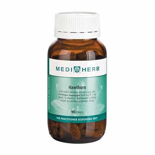 Medi Herb MediHerb Hawthorn Berries