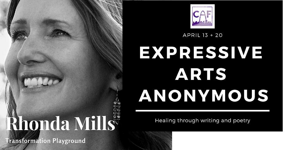 Feb EAA - Rhonda Mills #2
