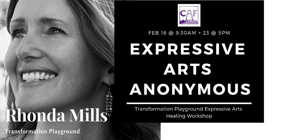 Feb EAA - Rhonda Mills #1