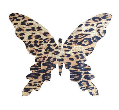 Butterfly pin board -leo