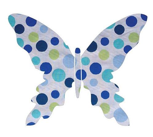 Butterfly pin board -bubble