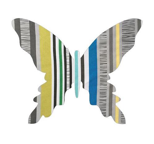 Butterfly pin board -sticks