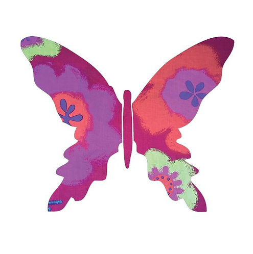 Butterfly pin board -gerby