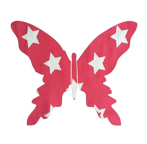 Butterfly pin board -starsky