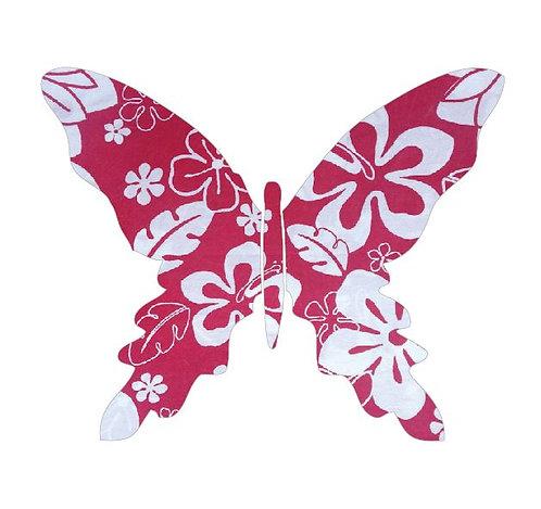 Butterfly pin board -Hawaii