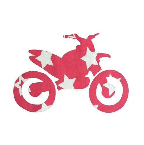 Stunt Cycle - starsky