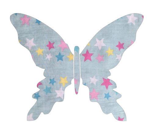 Butterfly pin board -twinkle