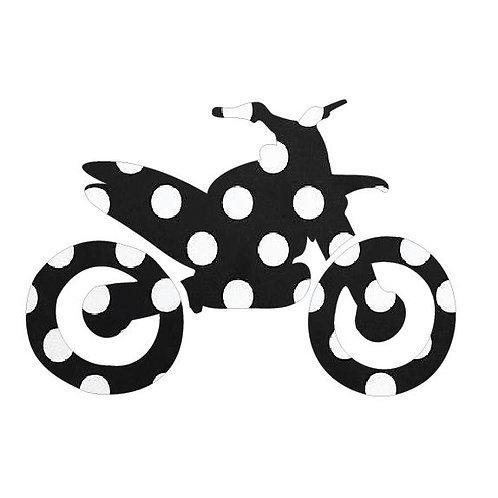 Stunt Cycle - dotty