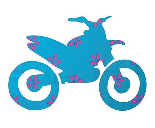 Stunt Cycle - daisy doo