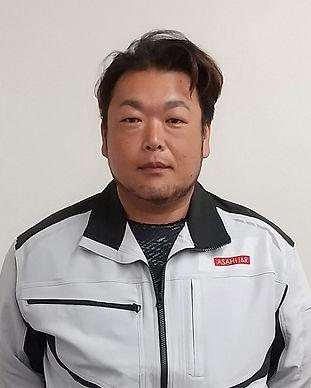 工事部係長 仕上班 山田博士