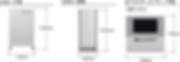 【製品仕様】 住宅用リチウムイオン蓄電池DMM.make smart