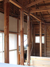 施工事例「戸建住宅」佐世保市上本山町-洋室②(施工前)