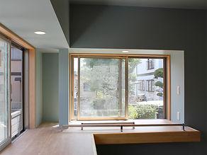施工事例「戸建住宅」佐世保市大岳台-1F和室(施工後)
