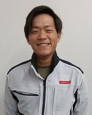 工事部 大工班 高平陽斗