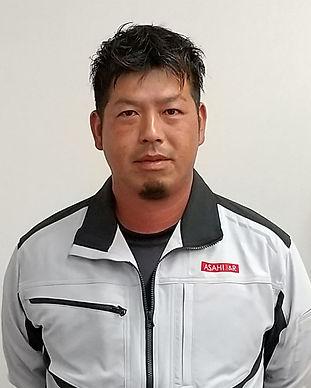 工事部 造成班 渕野大輔