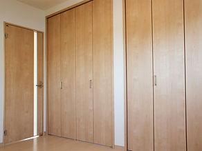 施工事例「戸建住宅」佐世保市大岳台-2F和室(施工後)