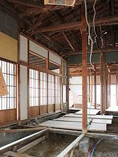 施工事例「戸建住宅」佐世保市上本山町-洋室①(施工前)