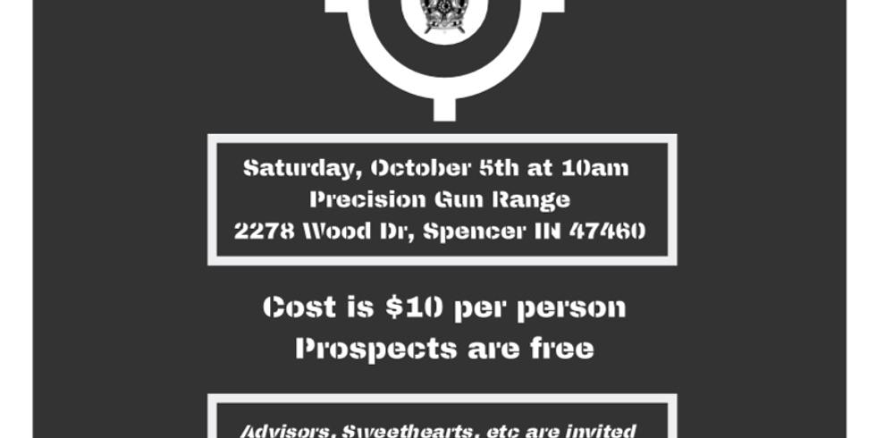 State Rifle Tournament
