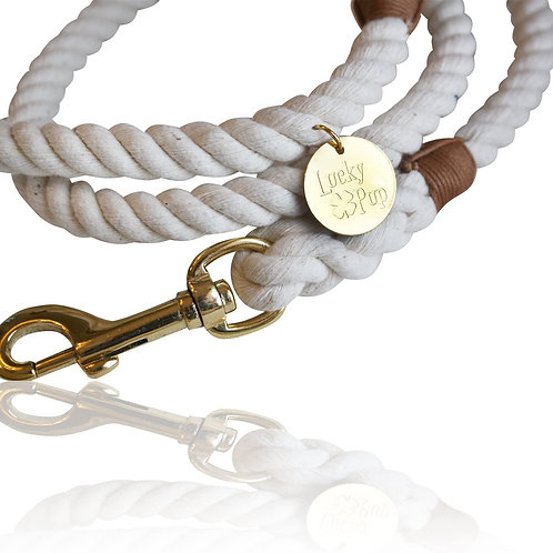 Rope Pet Leashes