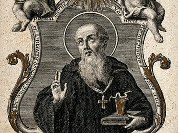 A Prayer for Saints
