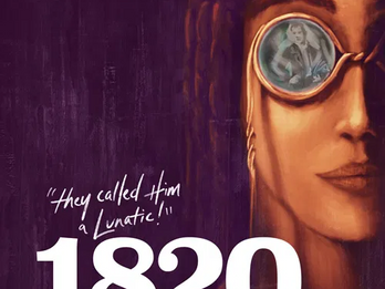 REVIEW: 1820 The Musical
