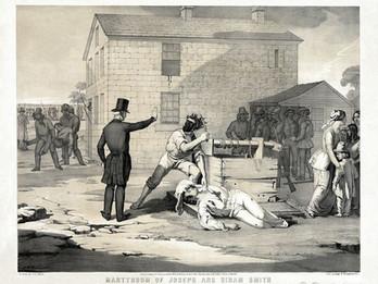 A Mormon Case for Prison Abolition