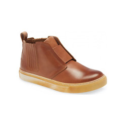 Neci Camel Leather