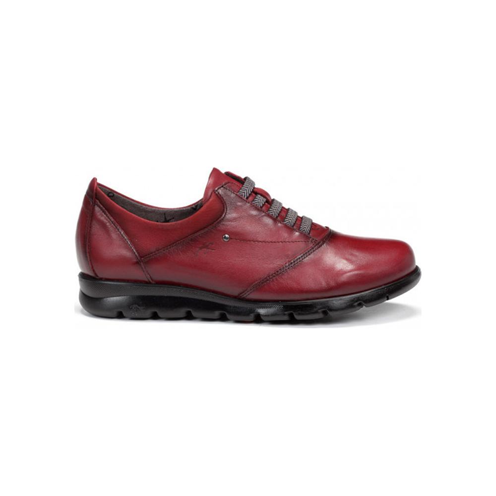 Susan Shoe Red