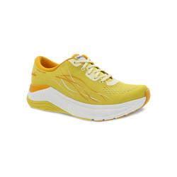 Pace Yellow Mesh