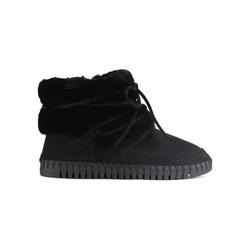Tulip 6072 Ankle Boot Black