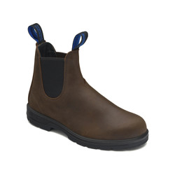 1477 Thermal Chelsea Boot Antique Brown.