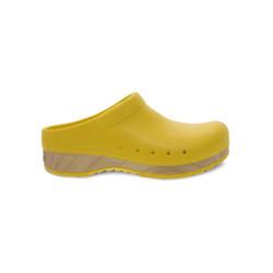 Kane Yellow EVA Clog