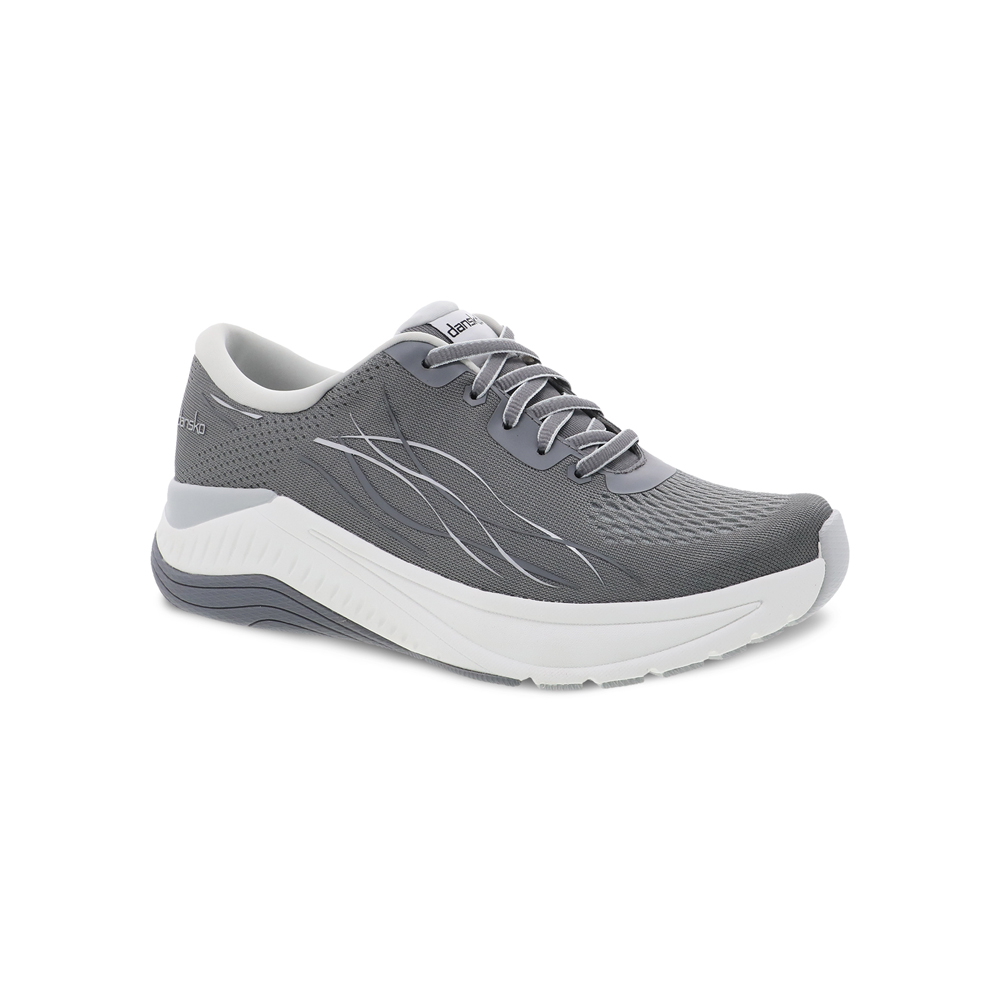Pace Grey Mesh