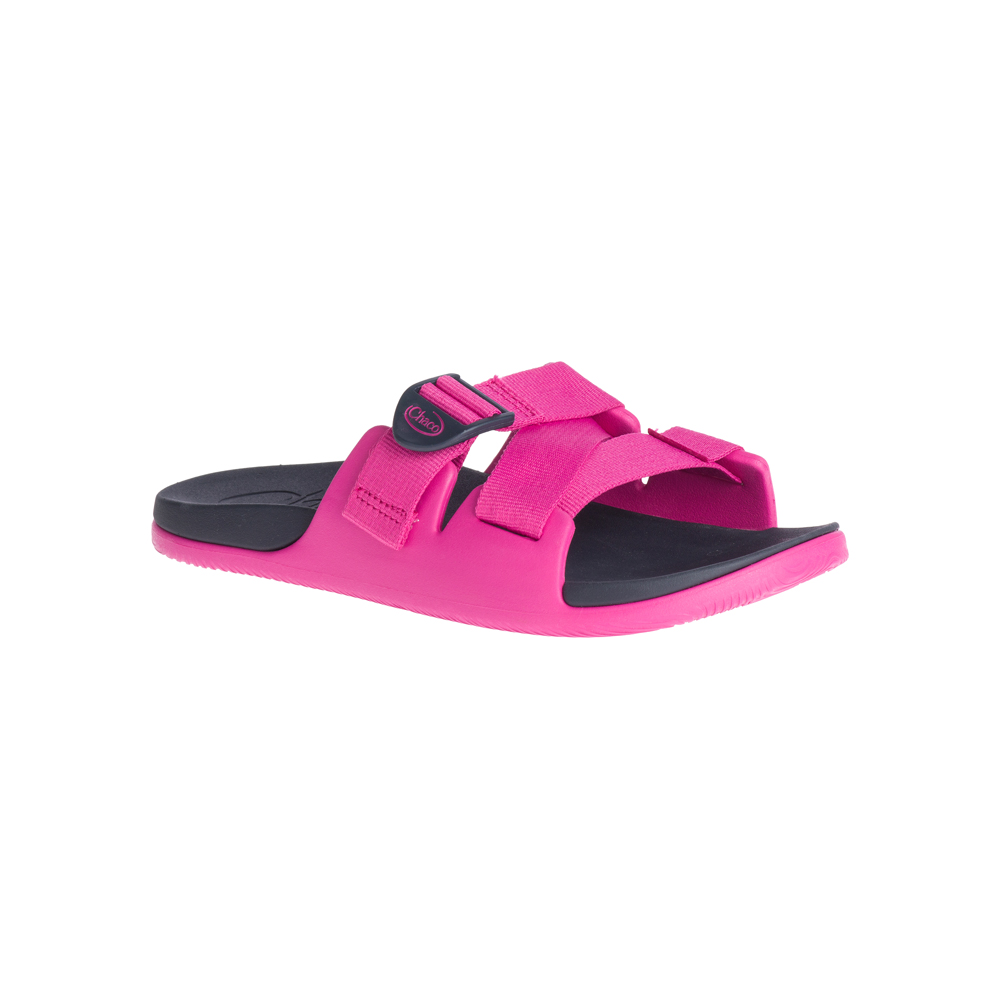 Chillos Slide Magenta