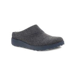 Lucie Charcoal Wool