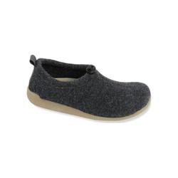 Lodge Shoe Charcoal