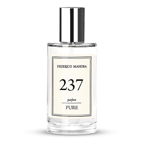 Jean Paul Gaultier - Classique Perfume (FM 237 inspired)