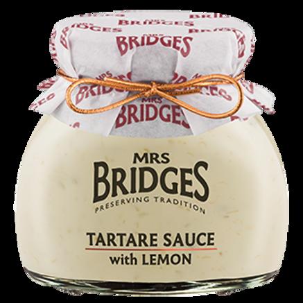 Tartare Sauce with Lemon