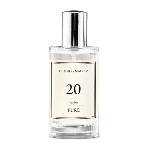 Viktor & Rolf - Flowerbomb Perfume (FM 20 inspired)