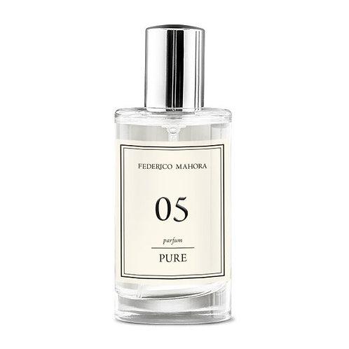 Gucci - Rush Perfume (FM 05 inspired)
